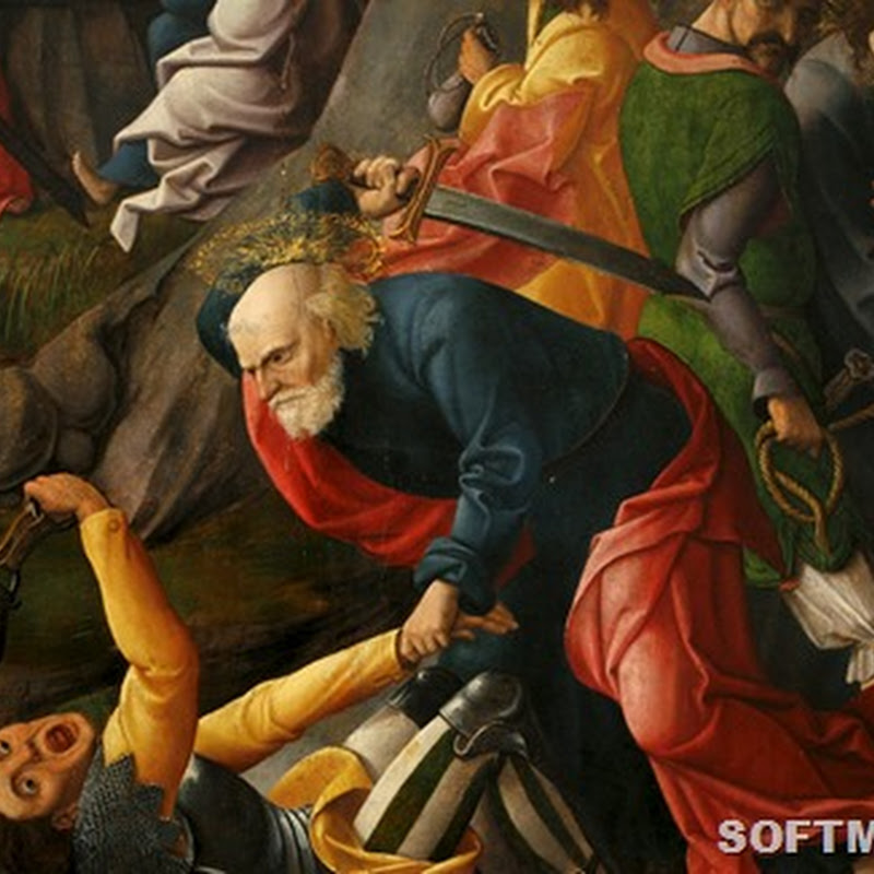 Главные мечи в истории человечества