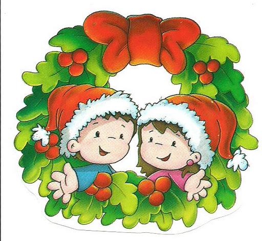 Best Dibujos De Navidad Para Ninos De Preescolar A Color Image