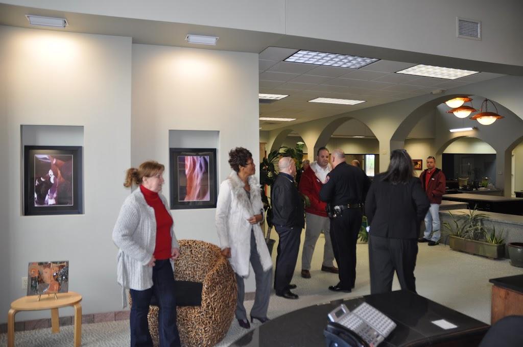 U of A System President Dr. Donald Bobbitt Visit - DSC_0167.JPG
