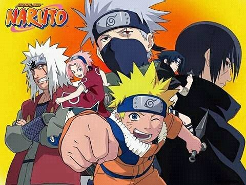 Naruto Live-Action Movie Coming To Hollywood!