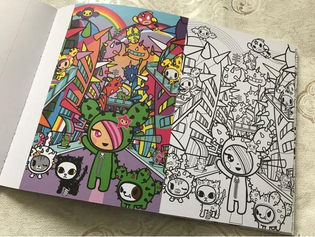 tokidoki-postcards