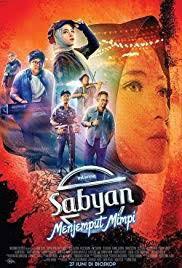 Free Download Sabyan Menjemput Mimpi