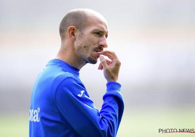 """Franck Berrierdu KV Malines : """"Quand on me dit problème de coeur, je vois la mort"""""""