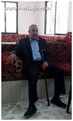 السيد احمد خالد محسن عودات ابو بلال
