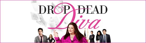 Download -  Drop Dead Diva 5 Temporada