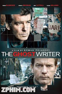 Người Chấp Bút - The Ghost Writer (2010) Poster