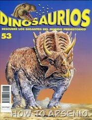 P00053 - Dinosaurios #53