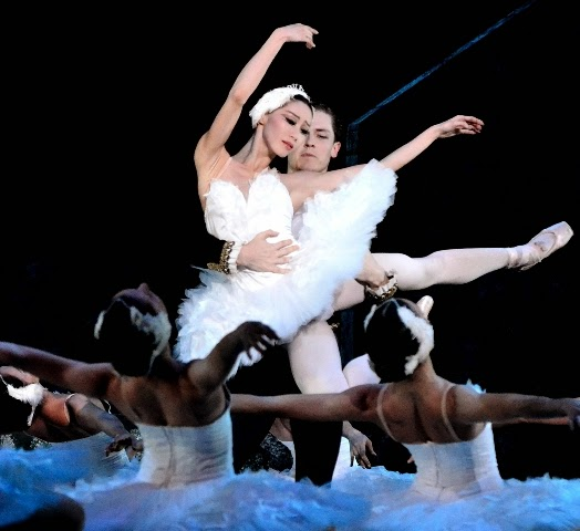 The Orlando Ballet is 'Uncorked at the Abbey'