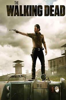 Baixar Série The Walking Dead 3ª Temporada (2012) Torrent Dublado Grátis