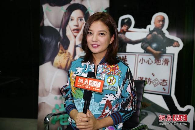 2015.09.21_专访赵薇:演床戏千万不能认真