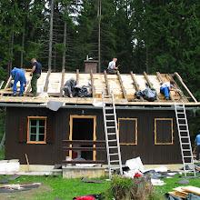 Delovna akcija - Streha, Črni dol 2006 - streha%2B106.jpg