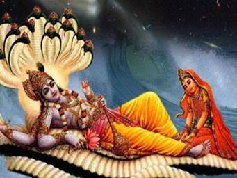 मोक्षदायिनी देवप्रबोधिनी एकादशी // डॉ.नरेन्द्रकुमार मेहता