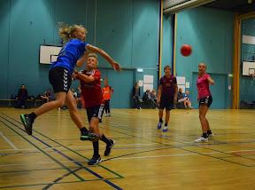 Sportsfesten - skumhåndbold