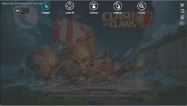 clash of clan pc
