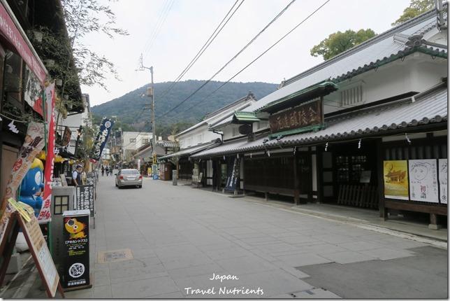 四國香川 高松 金刀比羅宮 (19)