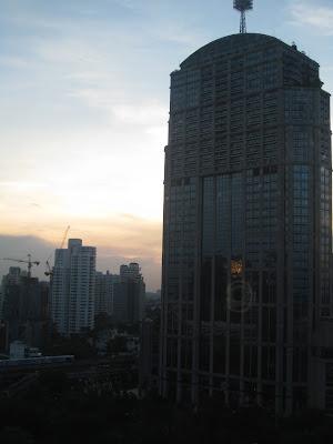 The Imperial Queen's Park Hotel, Sukhumvit 22, Khlong Tan, Khlong Toei, Bangkok 10110, Thailand