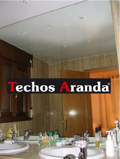 El mejor precio de instaladores de techos de aluminio Madrid