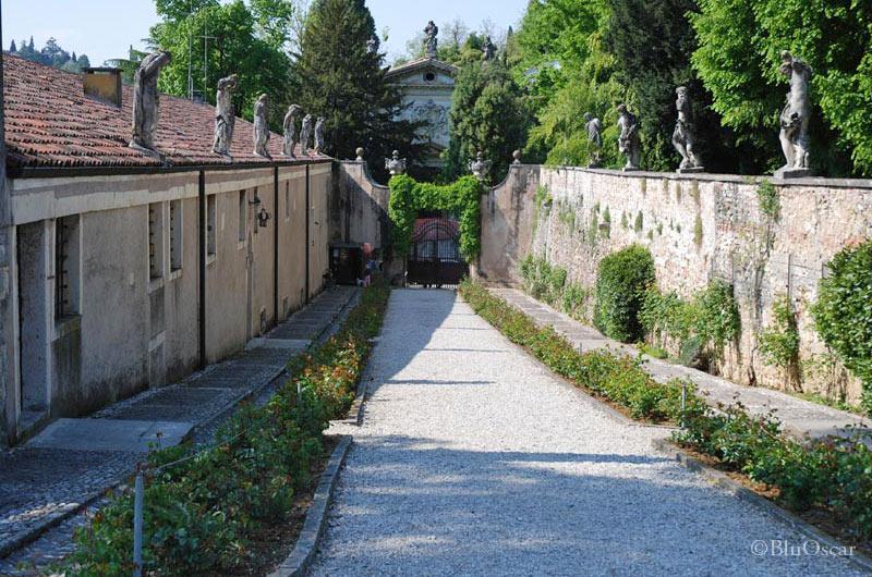 Villa almerigo Capra 10