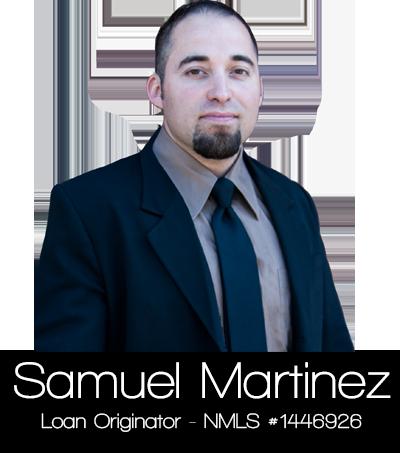 Sam Martinez