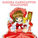 Sakura Card Captor Wallpaper icon