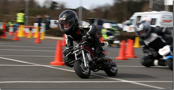 Click HERE to view BikeWise Mini Bike Club Photos
