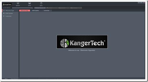 KangerSoftware thumb%25255B2%25255D.png - 【MOD】「Kanger CUPTI-2 TC 80Wスターターキット」レビュー。大型デュアルバッテリーオールインワン!【ヘビー級MOD、でもパワー弱し?】