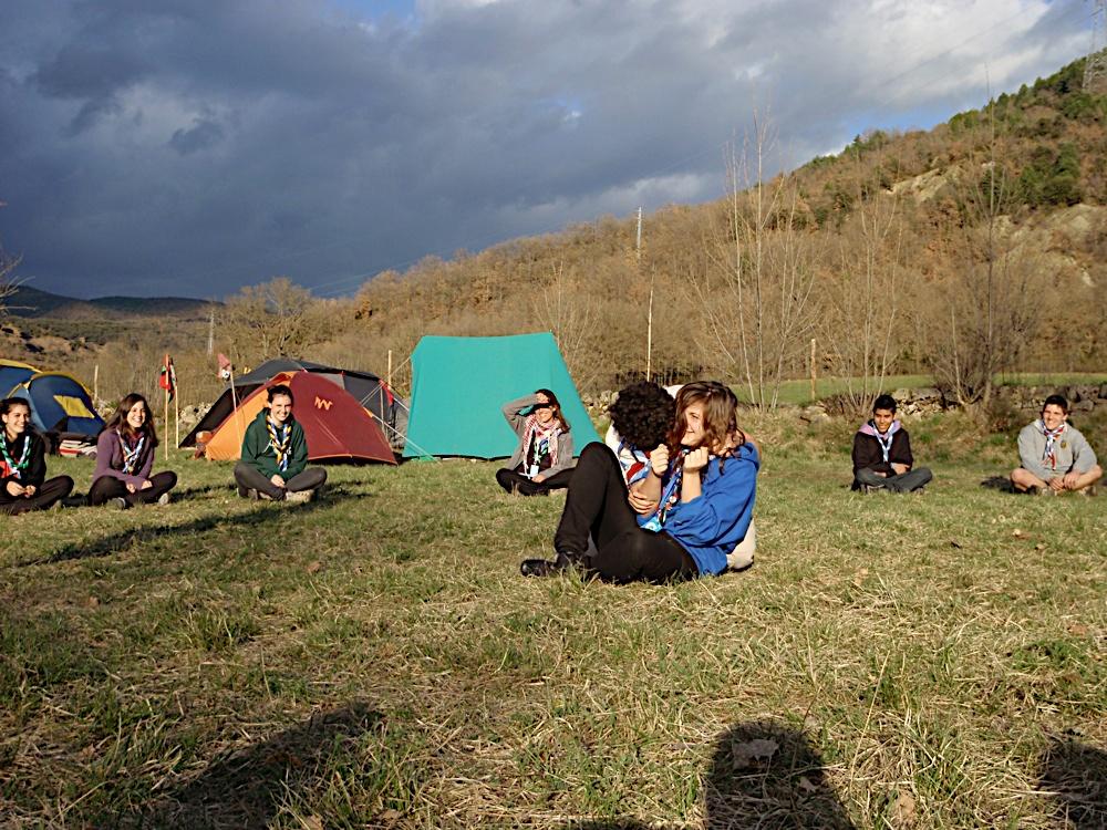 Campaments Generals 2010 - P4010110.JPG