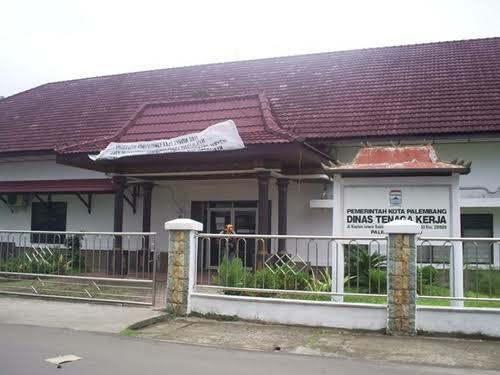 Dugaan Pungli Disnaker Kota Palembang Pengesahan Pp Bayar Rp300rb Media Advokasi Tajam Dan Akurat Mengungkap Fakta