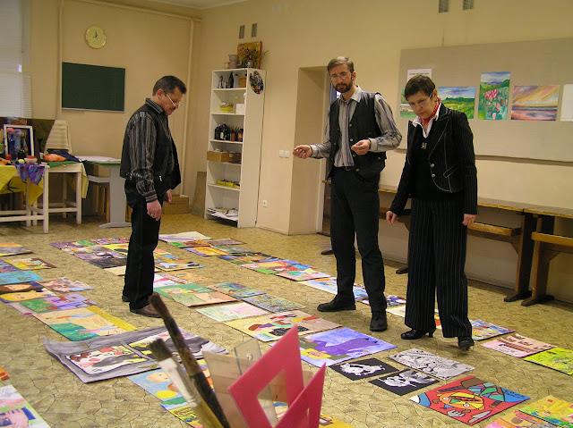 Тень учителя 2009 - PA270157.JPG