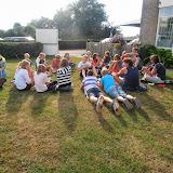Uitje actieve jeugd H. Willibrordusparochie - P9070679.JPG