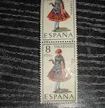 Trajes regionales españa -valladolid