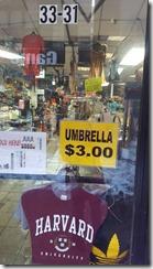 Crappy store