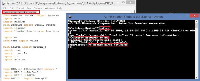 Python - IDA Plugin DIE Dynamic IDA Enrichment | Page 2
