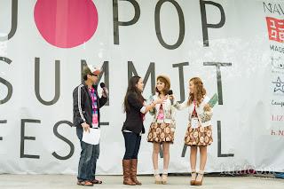 JPop Summit Festival 2012 - San Francisco