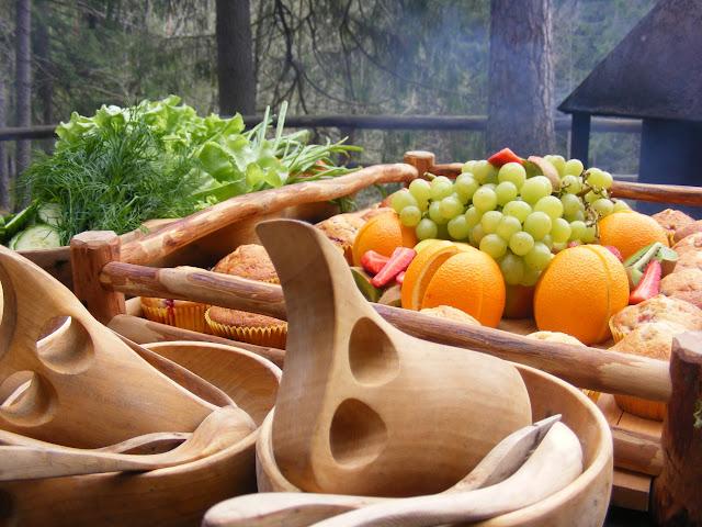 Matkad, puhkus, loodus, majutus ja toitlustamine