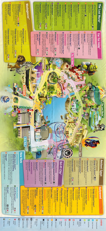 Getting to Universal Studios Singapore picture singapore free easy  photo