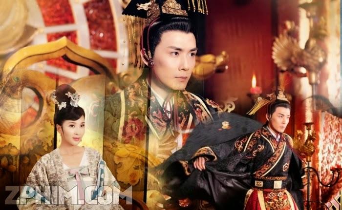 Ảnh trong phim Đường Cung Yến - Women of the Tang Dynasty 2