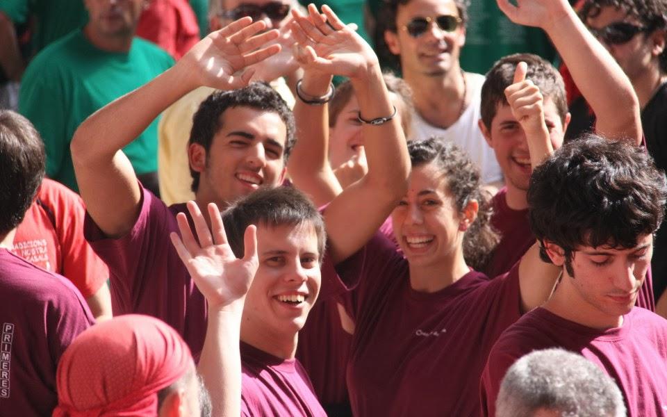 Concurs de Castells de Tarragona 3-10-10 - 20101003_170_XXIII_Concurs_de_Castells.jpg