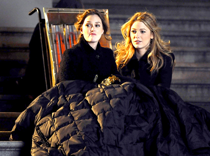 Blake Lively and Leighton Meester - Page 6 Lake