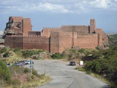 Castillo de Peracense.