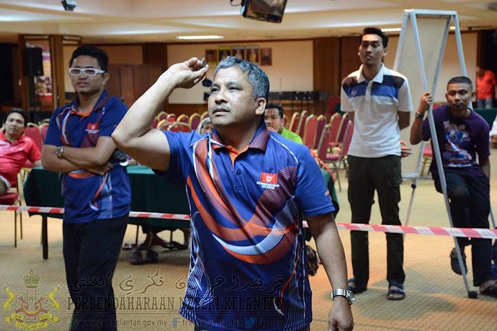 Sukan Indoor Games