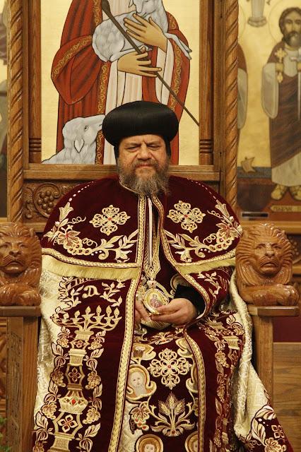 His Eminence Metropolitan Serapion - St. Mark - _MG_0137.JPG