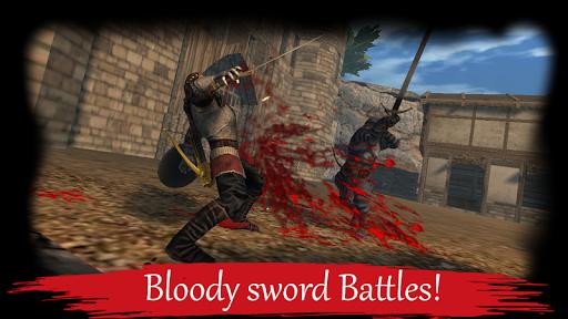 BARBARIAN: BLOOD & GLORY 0.7.3 screenshots 1