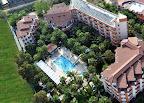 Фото 1 Orfeus Hotel