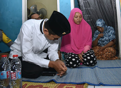 Dituding Tak Penuhi Janji Pada Keluarga Zoya,Begini Kata Dedi Mulyadi
