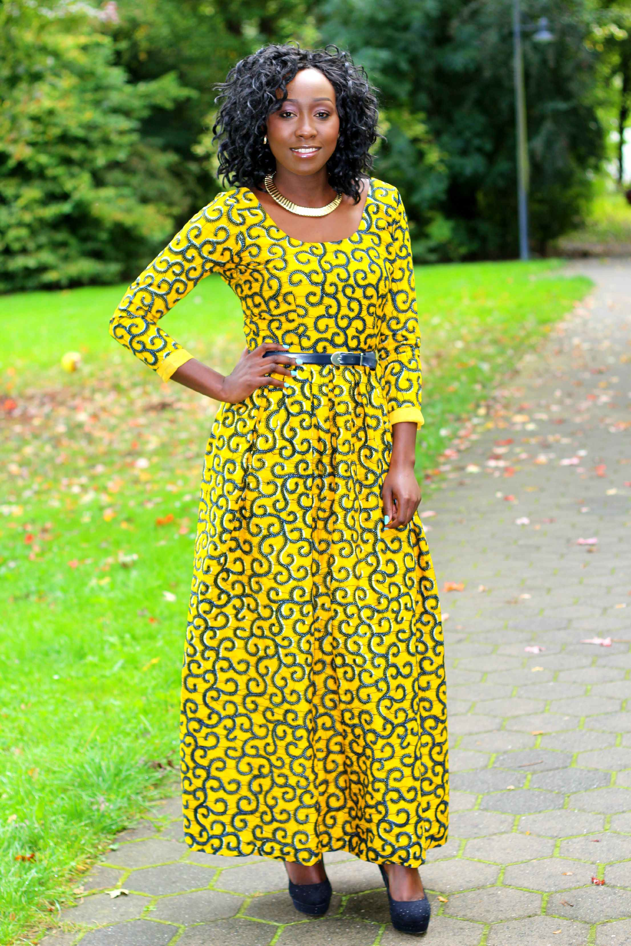 Traditional Clothing In 2017 For African Woman