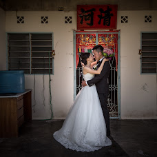 Vestuvių fotografas Ivan Lim (ivanlim). Nuotrauka 25.09.2017