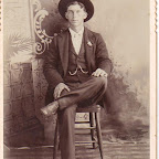 Another copy of David Gleaves, McCloud, Oklahoma Territory, brother of Emilia Field Gleaves Thompson