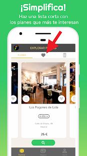 Fiestify - Tu app con todo el ocio - náhled