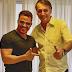 Eduardo Costa é ameaçado após lançar música criticando Bolsonaro, e recebe apoio dos fãs